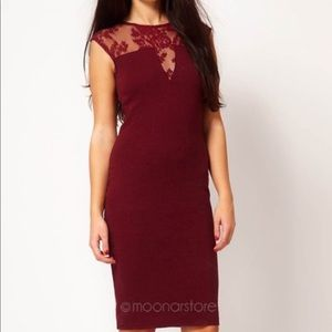Dresses & Skirts - Summer Women Lace Dress Bodycon Dress Prom Gowns